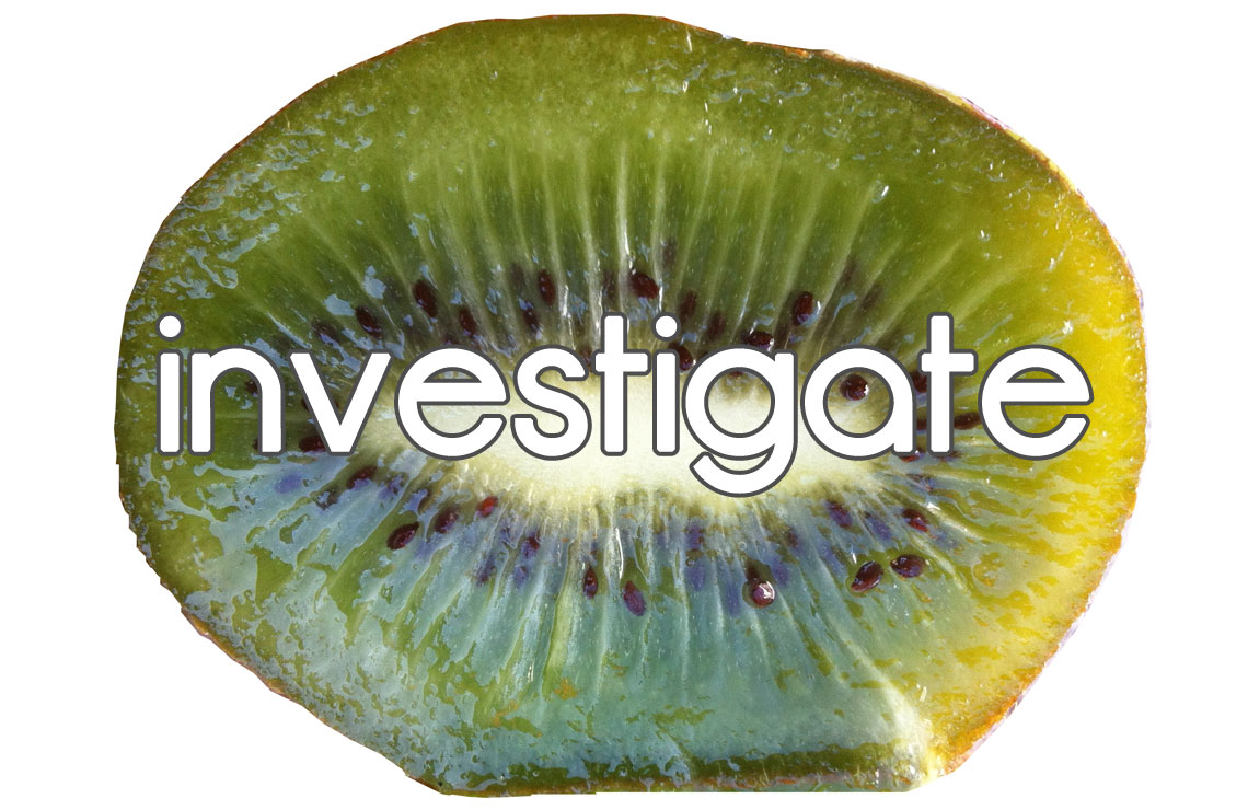 investigate fruit and vegetable loss expert witness